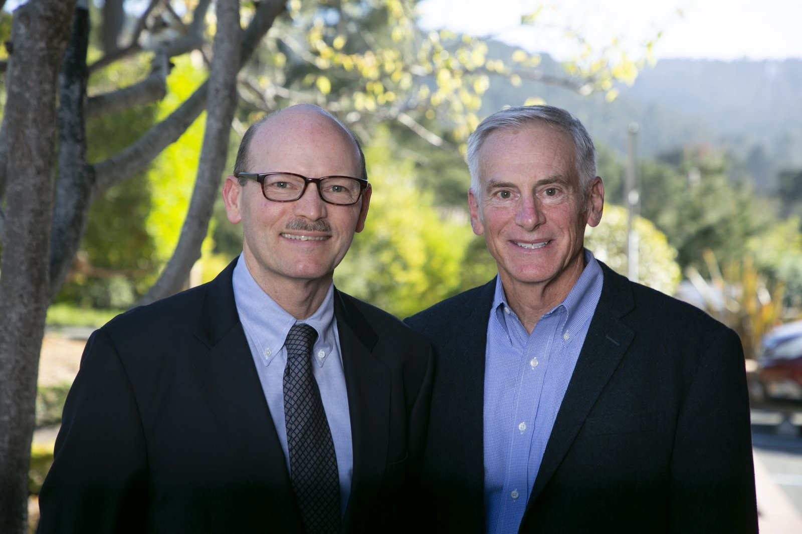 Gafill, Pezzini Named to CFMC Board of Directors