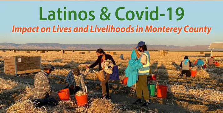Latinos & COVID-19: A Discussion LINK