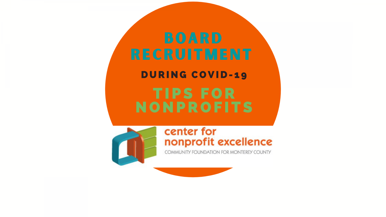 Recruiting Engaged Board Members – Tips from Local Nonprofits