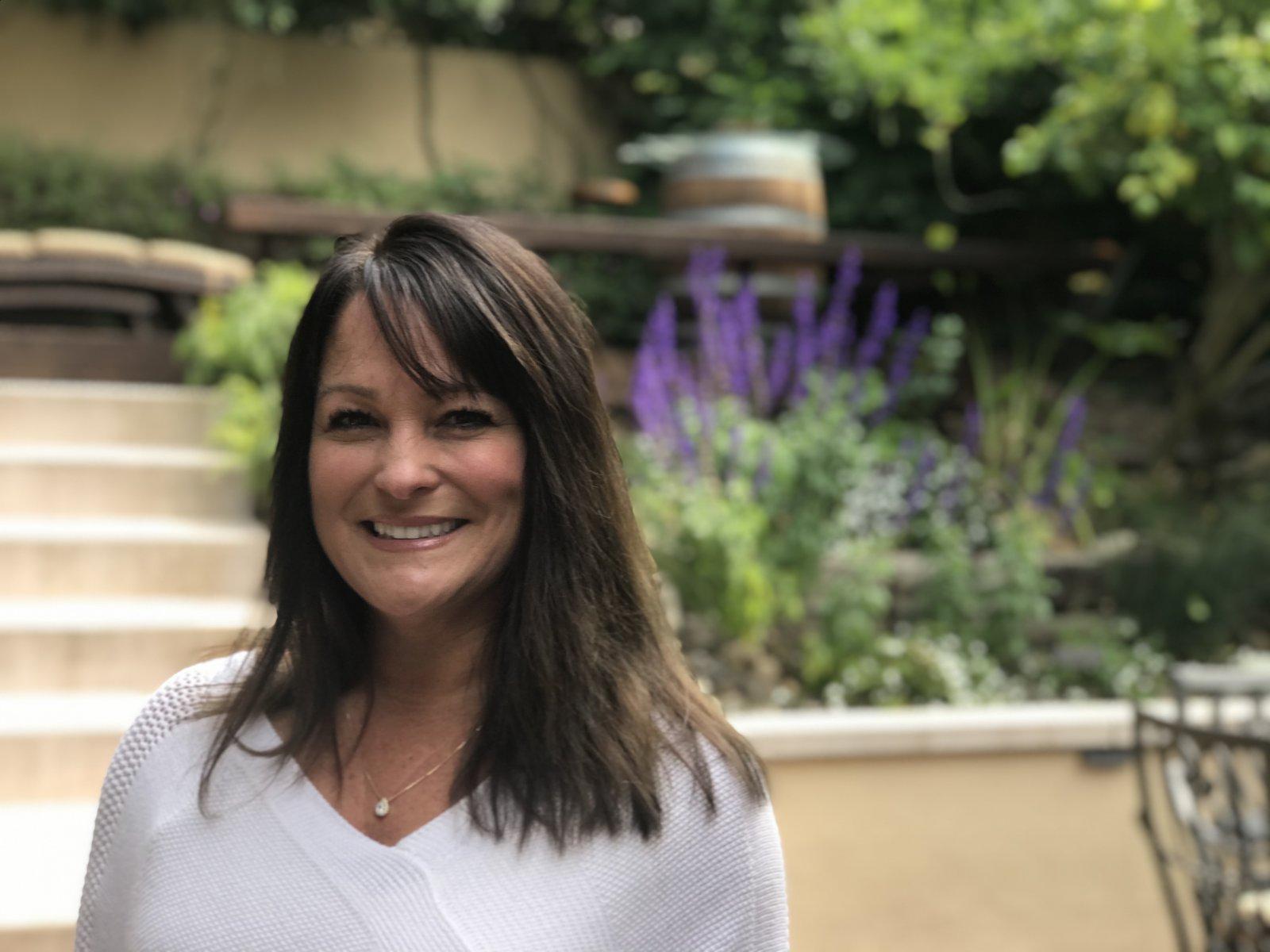 Paying it Forward: Judy Guzman Krueger