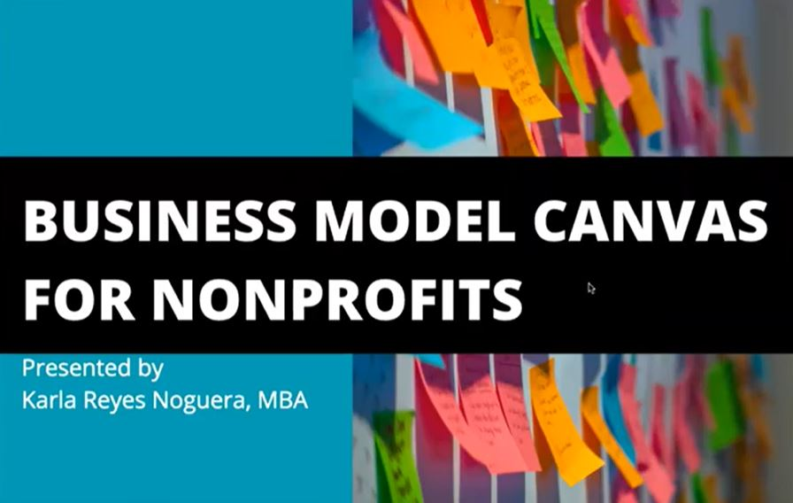 What's on Your Canvas? Nonprofits Adjust Amid Uncertainty