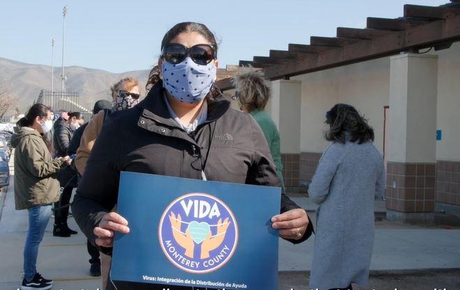 VIDA Community Health Worker Program