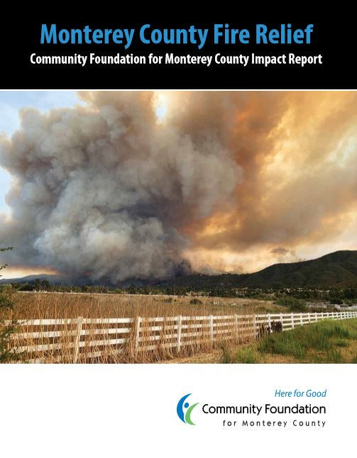 Fire Impact Report 2021