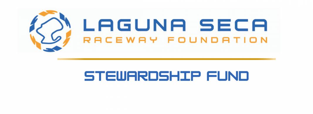 Laguna Seca Raceway Foundation Fund
