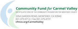 Community Fund for Carmel Valley Lo